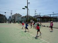テニスクラブ大井ファミリー