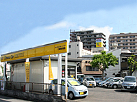 タイムズ カーレンタル 上福岡駅前店