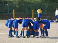 大井少年サッカークラブ
