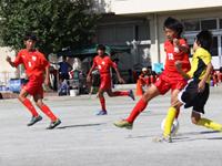 旭サッカースポーツ少年団