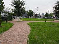 元町東公園