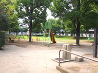 稲荷久保公園