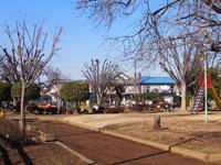 清見第二公園