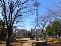 鶴ヶ岡中央公園