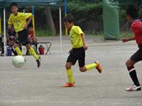 川越芳野サッカークラブ少年団