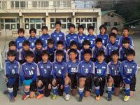 勝瀬ふじみ野サッカークラブ