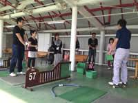 埼玉スポーツセンター ゴルフ練習場