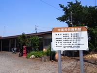 中富民俗資料館