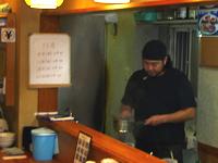麺屋 鶏口