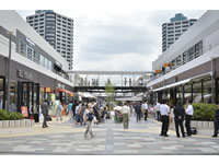 ショッピングセンターソヨカふじみ野